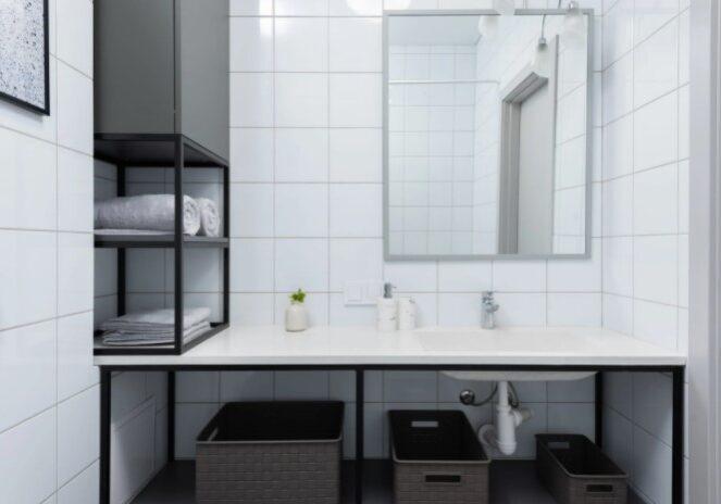 Bathroom Remodel Services Tacoma